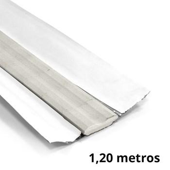 Backing cerâmico modelo 401 interno 10mm (1,20 METROS)