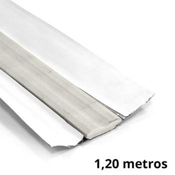 Backing cerâmico modelo 402 interno 12mm (1,20 METROS)