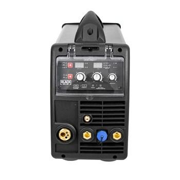 Máquina de Solda MIG/MAG Black MIG 180 com tocha MIG/MAG SU 220
