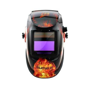 Máscara de Proteção SUMIG Fire 9 13