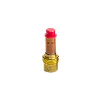 Porta bico difusor gás lens 1,59 mm 45V25 (5 UNIDADES)