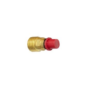 Porta bico difusor gás lens 2,38 mm 45V44 (5 UNIDADES)